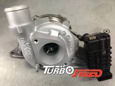Turbo Rigenerato Land Rover Defender 2.2 tdci