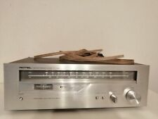 VINTAGE HiFi Sintonizzatore ROTEL RT-426 AM-FM Stereo VU Meter.