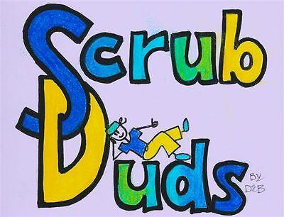 Scrub Duds