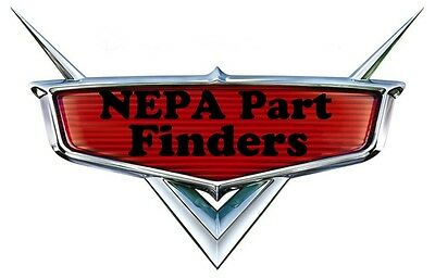 NEPA Part Finders