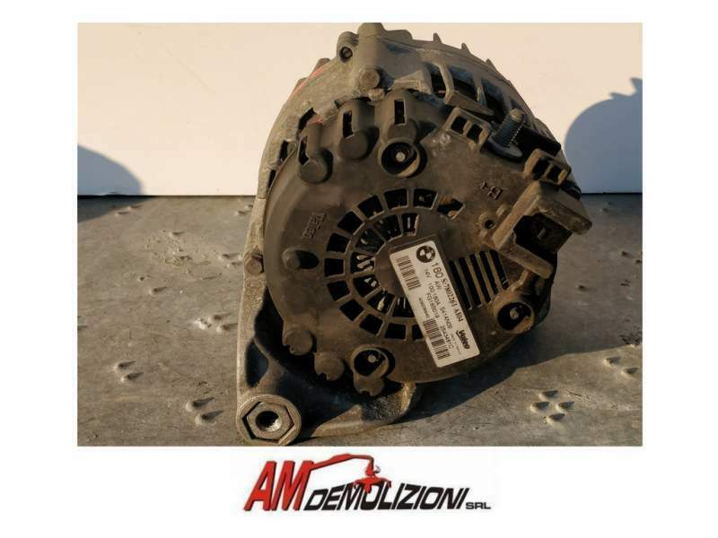 Alternatore 100-180Ah opel BMW Serie 3 320 2