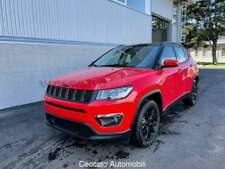 Jeep Compass MELFI Night Eagle 1.3 Gse T4150hp Dct Fwd