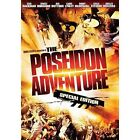 The Poseidon Adventure (DVD, 2006, 2-Disc Set, Special Edition; Widescreen)