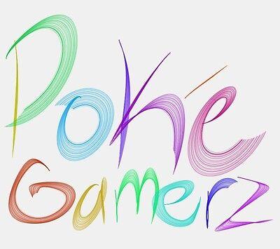 PokeGamerz
