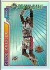 Topps Finest Basketball Trading Cards