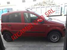 Fiat panda 1.2 benzina - natural power 2010