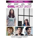 Girl Most Likely (DVD, 2013, Includes Digital Copy; UltraViolet)
