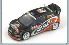 Spark Model S3345 FORD FIESTA RS N.10 13th MONTE CARLO 2012 SOLBERG-MI