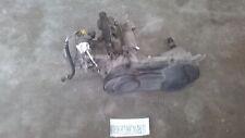 Motore Suzuki Burgman 125 e 200 anno 2007-14