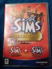 Gioco Pc The sims collection - volume 2