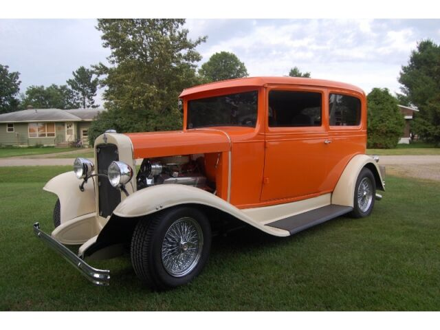 1931 chevy 2 door sedan street rod used chevrolet other for 1931 chevrolet 4 door sedan