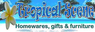 Tropical Scene Home Decor and gifts
