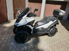 Qooder scooter 4 ruote