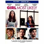 Girl Most Likely (Blu-ray Disc, 2013, Includes Digital Copy; UltraViolet)