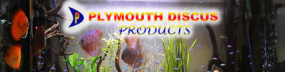 PLYMOUTH DISCUS PRODUCTS