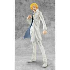 One Piece Excellent Model P.O.P Limited Edition PVC Statue 1/8 Sanji V