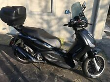 Scooter piaggio Beverly police 300