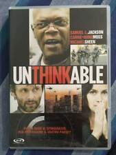 DVD Unthinkable Samuel L. Jackson come nuovo