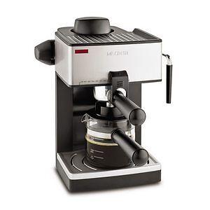 Mr. Coffee ECM160 4-Cup