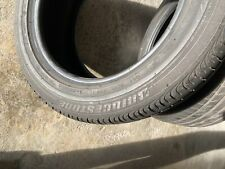2 gomme 205/55 r16