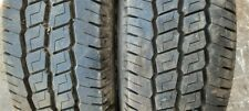 Ruote iveco daily 35 c 215/65r16c