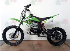 Pit bike 125cc start cross 17/14 nuovo