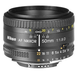 Top 10 Nikon Lenses