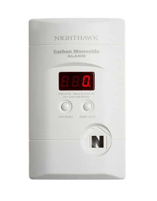 Fix Kidde Carbon Monoxide Alarm Error Message Tutorial