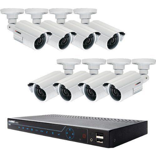 Lorex Edge Security System