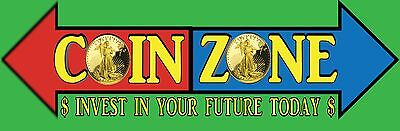 my coin zone dot com