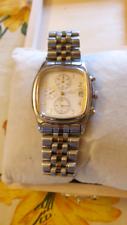 Orologio cronografo vintage Citizen quartz