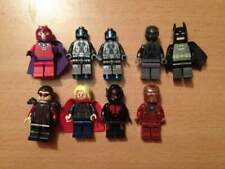 Personaggi lego super heroes marvel