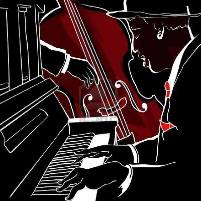 PIANISTA d'Accompagnamento Piano Bar - Jazz, Ambient, Lounge