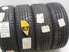 Kit di 4 gomme nuove 215/55/18 Continental