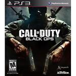 Call of Duty: Black Ops Video Game Buying Guide