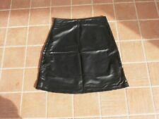 Gonna in PVC taglia M