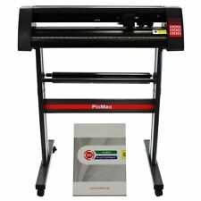 MonsterShop Plotter da Taglio Vinile 72 cm & Software FlexiStarter11
