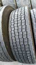 Gomme 275/70 R 22.5 60%