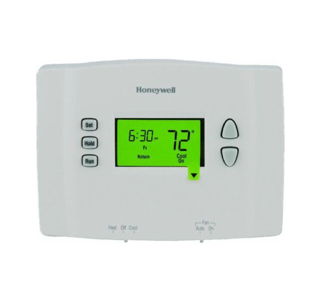 Top 10 Honeywell Programmable Thermostats Ebay