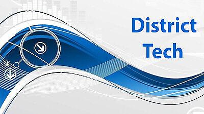 District Tech