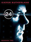 24 - Season 2 (DVD, 2003, 7-Disc Set) (DVD, 2009)