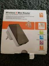 Wirles mini router