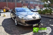 Peugeot - 407 - coupe'