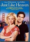 Just Like Heaven (DVD, 2006, Anamorphic Widescreen) (DVD, 2006)