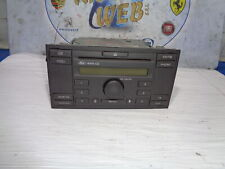 Ford c-max '07 autoradio cd