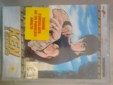 Dvd ken il guerriero anime giapponese vol 1 nuovo