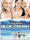 Blue Crush (DVD, 2003, Full Frame)