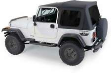 Rampage Soft Top JEEP Wrangler YJ