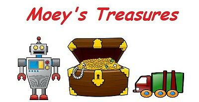 Moey's Treasures
