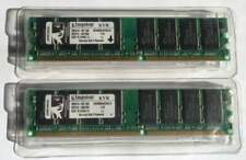 RAM Kingston KVR 400 512 Mb